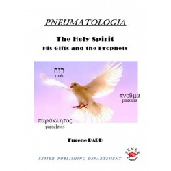Pneumatologia, The Holy...