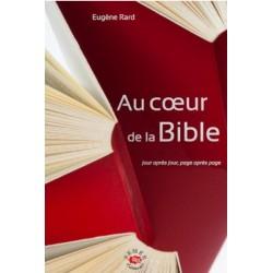 Au coeur de la Bible -...