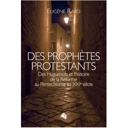 Des prophètes protestants -...