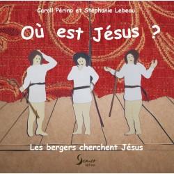 Où est Jésus ? - Caroll...